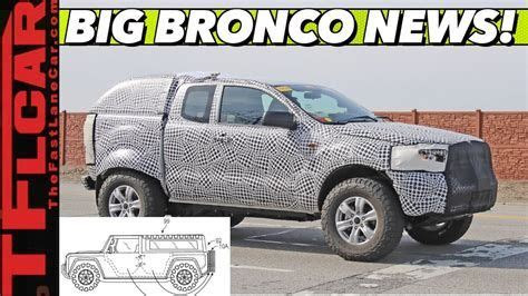 ford bronco pre order review