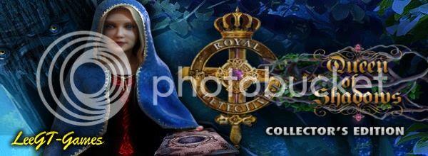 Royal Detective 2: Queen of Shadows CE [FINAL]