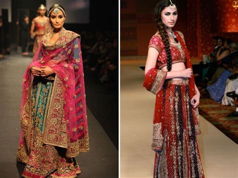 Mythical Bridal Collection by Ritu Kumar ? India's Wedding