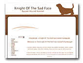 Knight Of The Sad Face Kennel