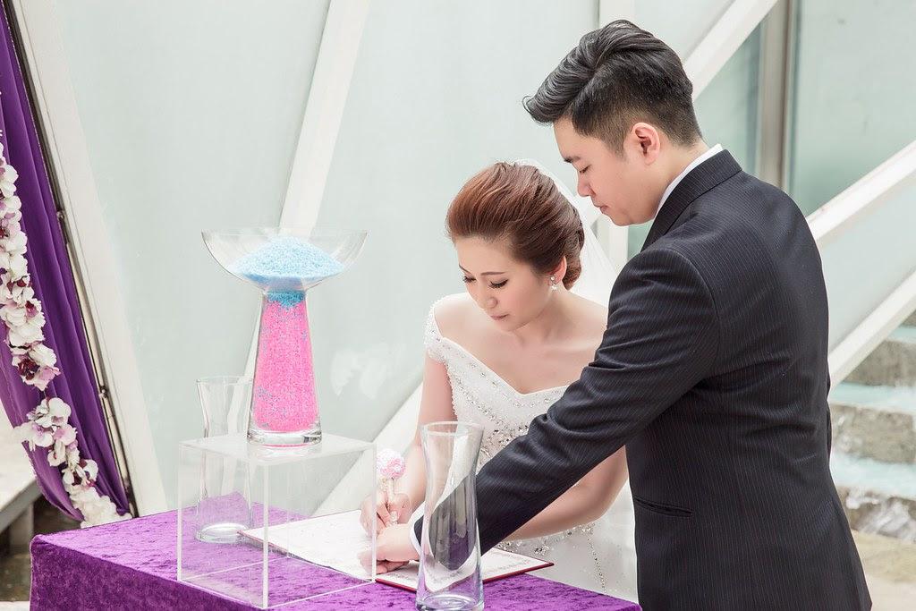 020晶宴會館(民生館)婚禮紀錄
