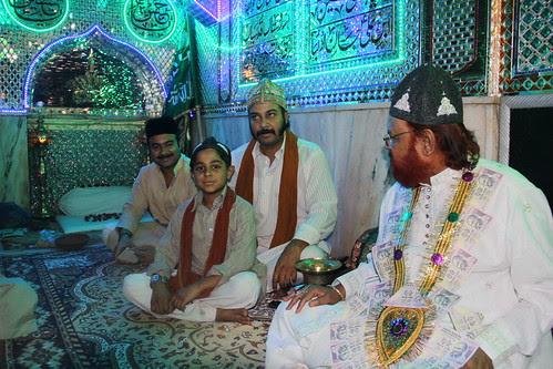 Peersaab Fakhru Miya Hujra No 6 Ajmer Sharif .. 2013 by firoze shakir photographerno1