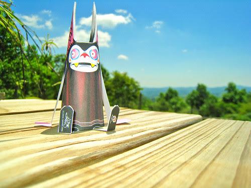 ptsf vinny 05 - Cubotoy Custom of Shin Tanaka's Spikybaby