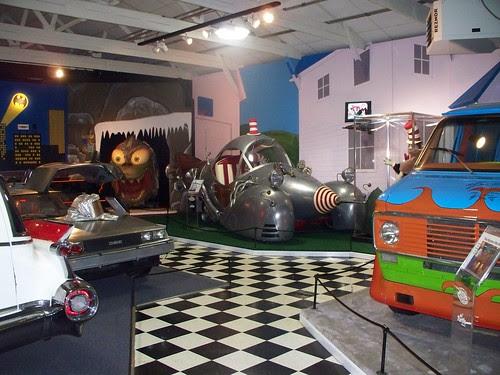 Volo Auto Museum - Automobile & Military Experience (19)