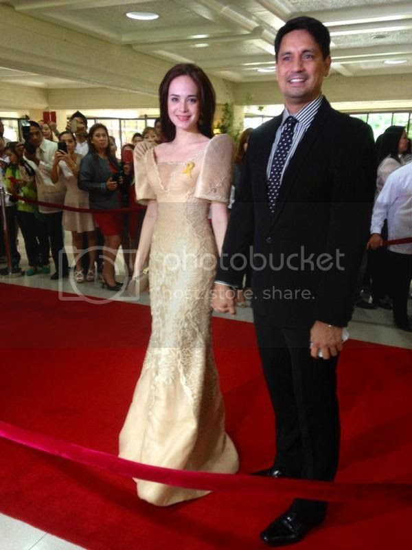 SONA 2014 Red Carpet Fashion Style photo lucy-torres-sona-2013_zpsc7695bcc.jpg