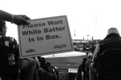 SF Giants - Sign