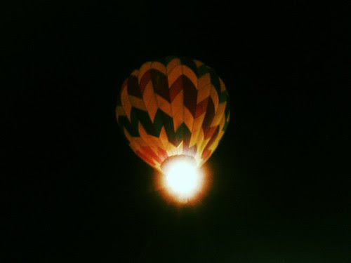 Hot Air Balloon(s)