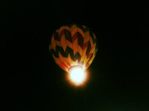 Hot Air Balloon(s)