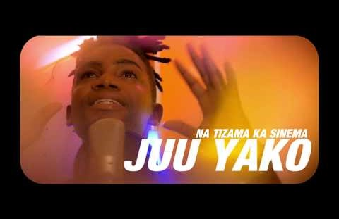 Download or Watch(Official Video) Sajna – Uvumilivu