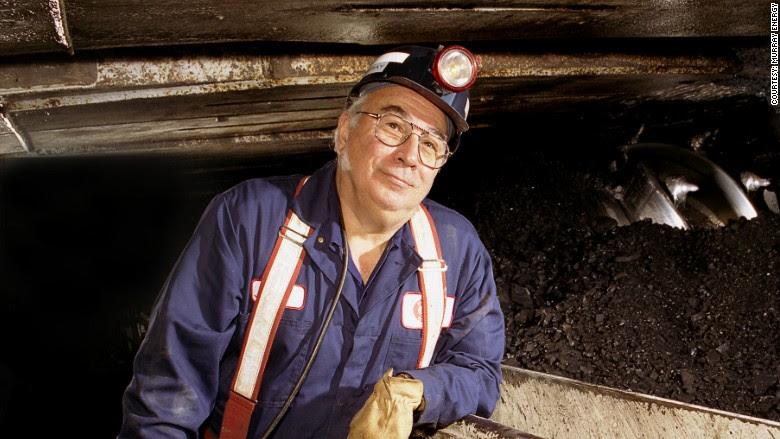 Coal CEO: Senate Tax Plan 'wipes us out'   Houston Style ...