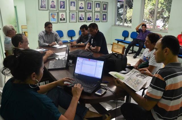 Acordo entre Incra-MA e  trabalhadores rurais  resultou em desocupação do Superintendência Regional do Instituto Nacional de Colonização e Reforma Agrária.