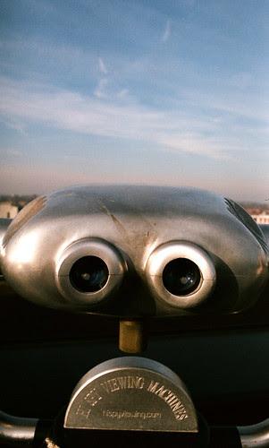 Sad binoculars (film)