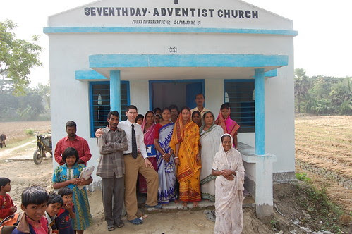 Adventist Youth (Group)