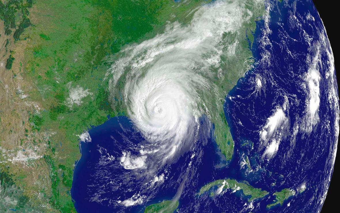 Hurricane Katrina: Powerful Photos of the Storm that ...
