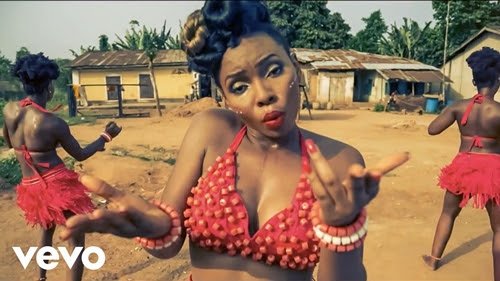 "Yemi Alade Beats PSquare as Her ""Johnny"" Becomes Most Viewed Nigerian Music Video on YouTube"