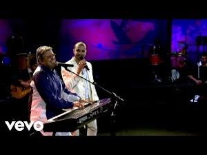 Diogo Nogueira + Ivan Lins cantan Lembra de mim...