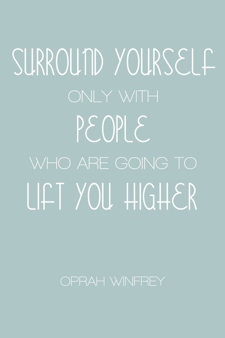 Quotes About Surround 461 Quotes