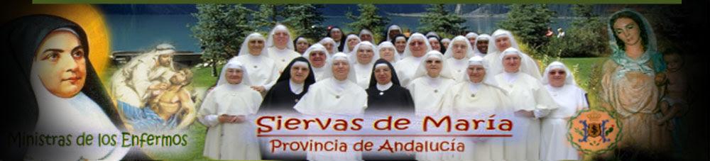 Congregacion Siervas de Maria