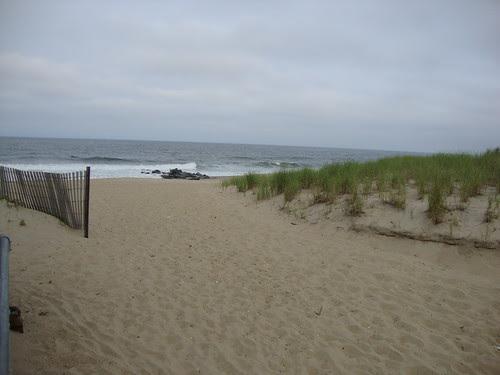 Sea Girt Beach, june 12, 2011
