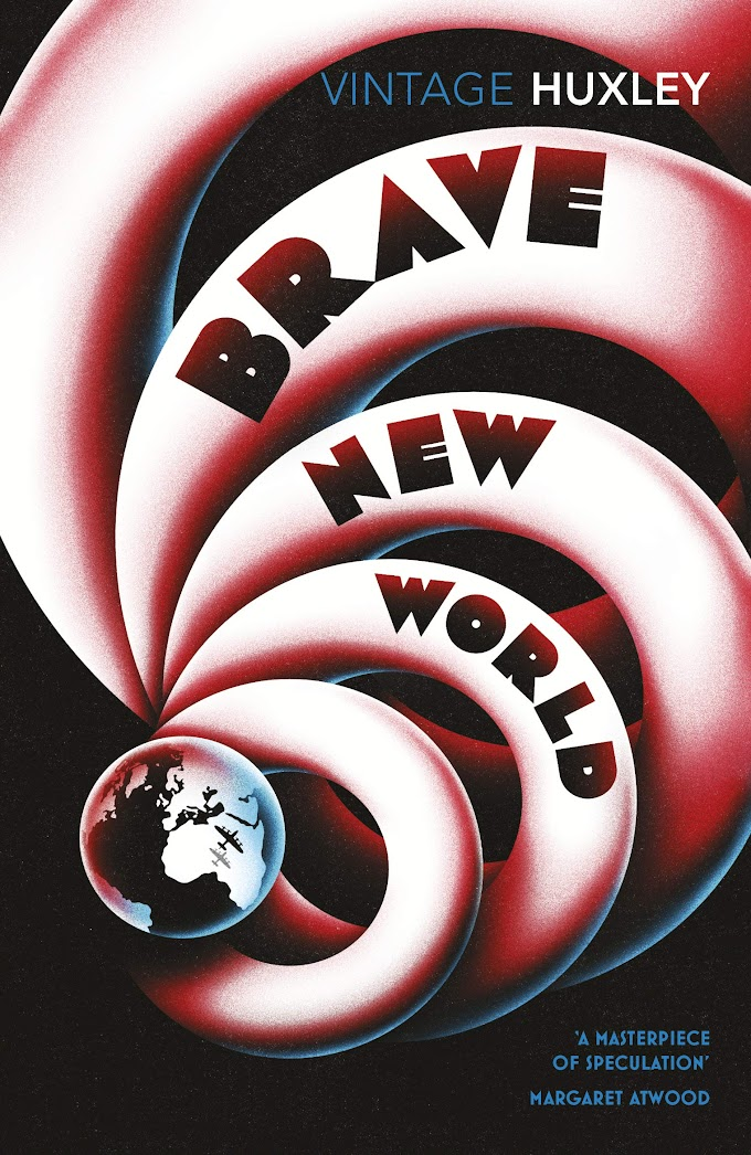 Book review: A Brave New World