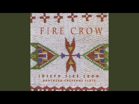 Horse Stealing Song – Joseph Fire Crow