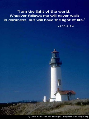 John 8:12 (36 kb)