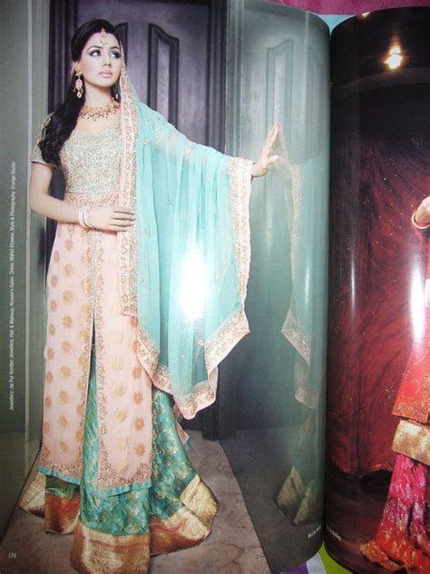 Pin by T S on Indian/Pakistani Brides   Reception and