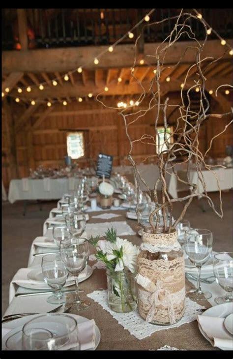 Mason Jar   Rustic Wedding Ideas #2058254   Weddbook