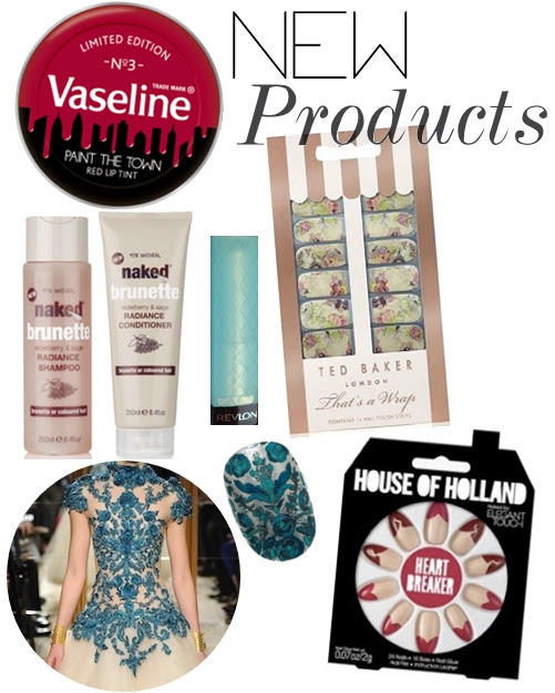New_Beauty_Products_September_2013
