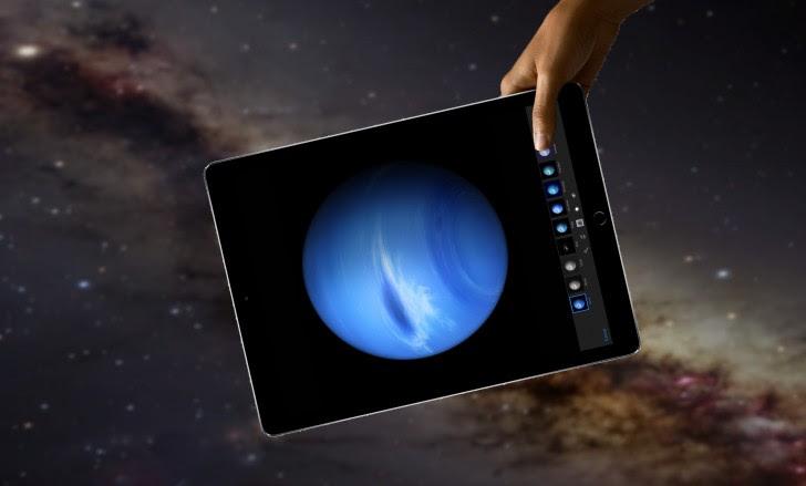 Adobe confirms Apple iPad Pro has 4GB of RAM