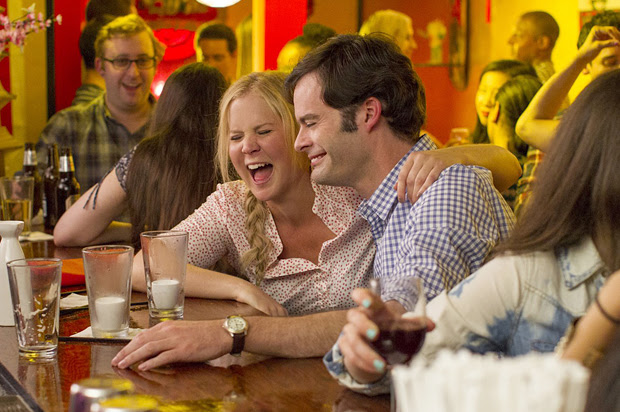 """Trainwreck"": Amy Schumer's a comic genius, but this lumpy Judd Apatow rom-com doesn't do her justice"