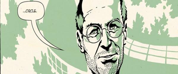 """Quadrinhos: A Devir lançará """"O Zen de Steve Jobs"""""""