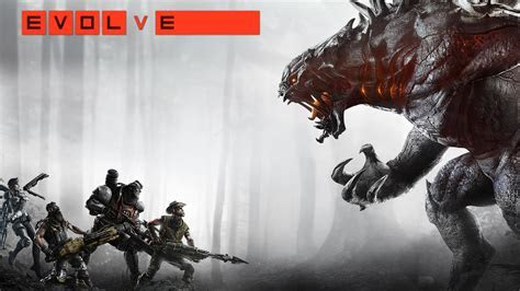 Evolve Review   Invision Game Community