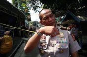 Bom Panci Meledak di Rumah Kontrakan di Bandung