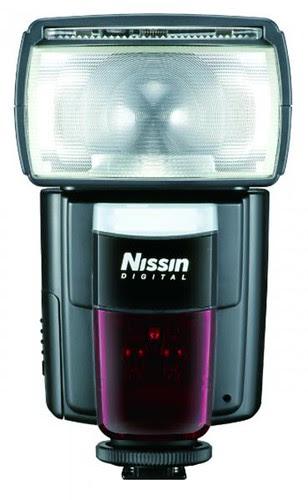 Nissin Di866