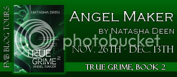Angel Maker banner