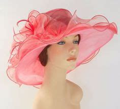 18 Best HATS!!!!!! images in 2013   Spring hats
