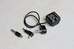 Hot-Shoe plug Mod_019