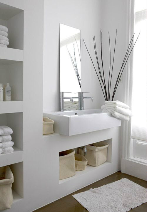 Dream Spa-Style Bathroom 13