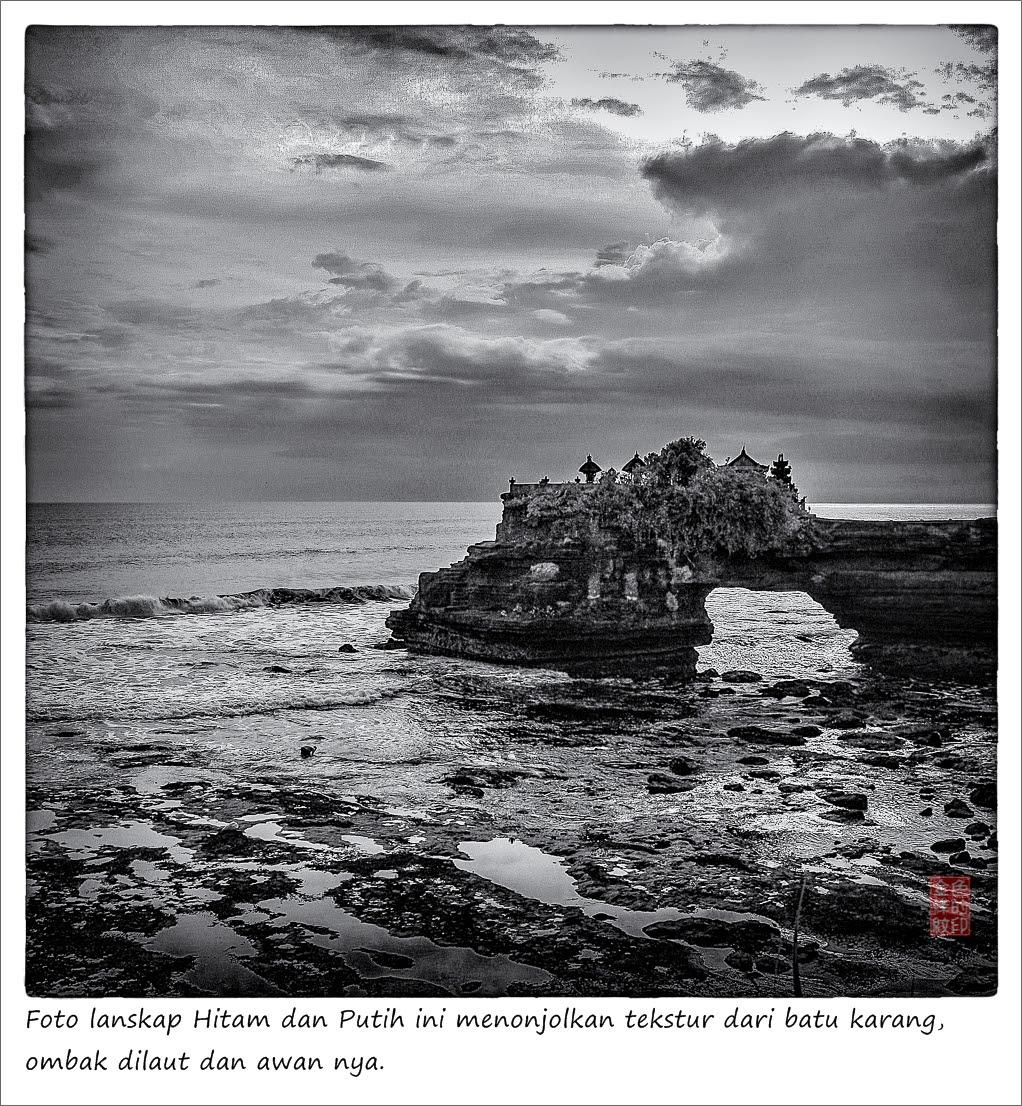 100 Gambar 2 Dimensi Warna Hitam Putih