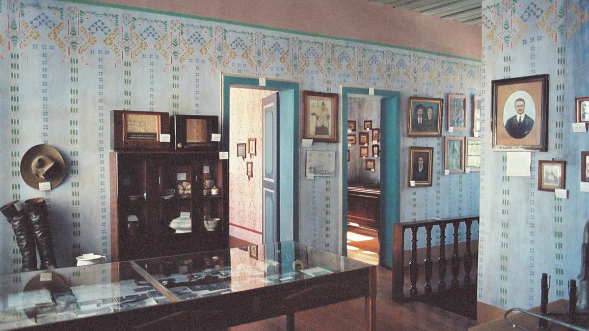 Resultado de imagem para museu augusto casagrande