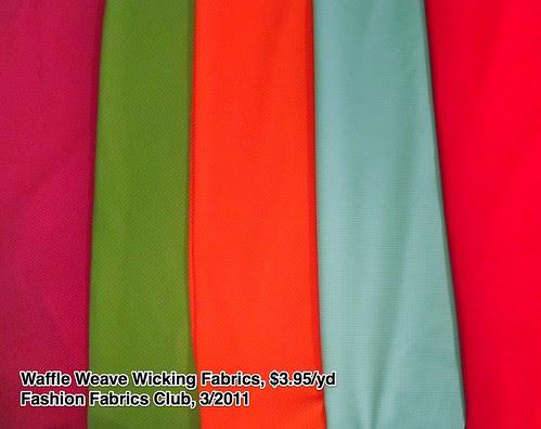 Fashion Fabrics Club 3-2011
