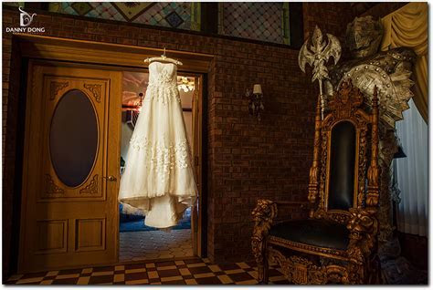 Destination wedding at Castle Unicorn   Claire   Sam