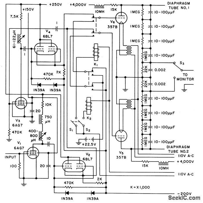 Diagram X Ray Machine Circuit Diagram Full Version Hd Quality Circuit Diagram Diagramirisb Ecoldo It