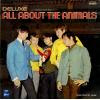 ANIMALS, THE - deluxe / all about the animals
