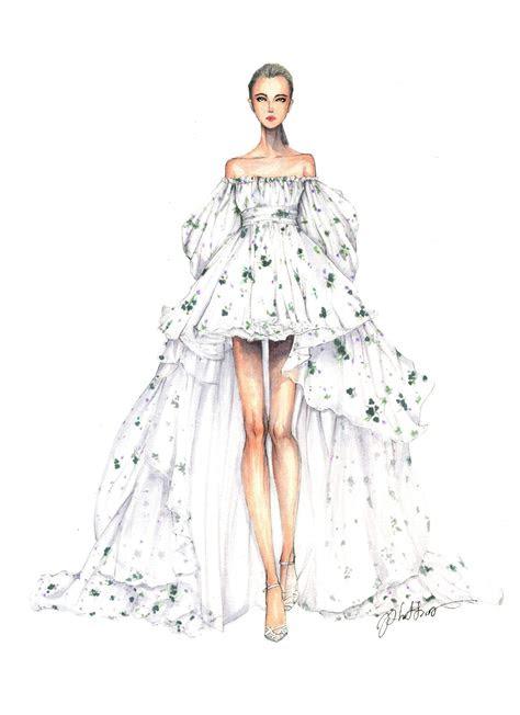 fashion sketches google search melissa