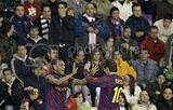Real valladoid vs FC barcelona Pics