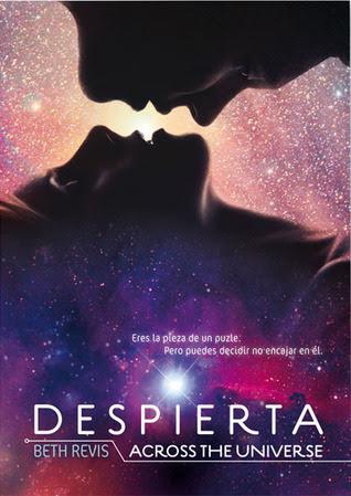 Despierta (Across the Universe, #1)