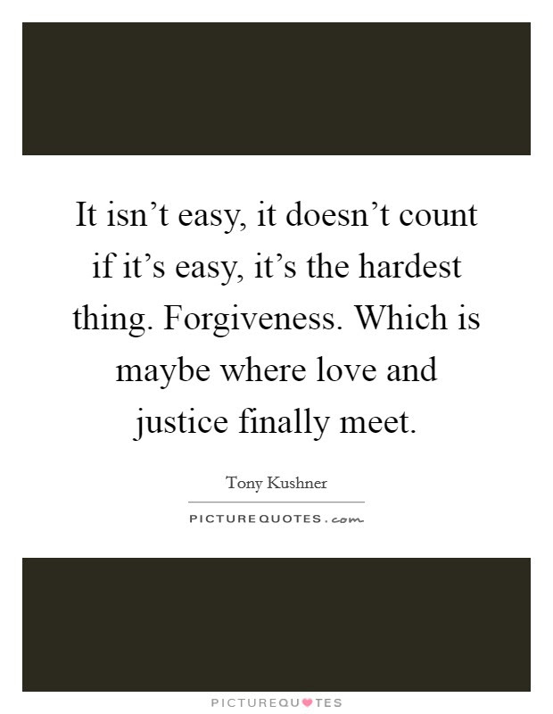 It Isnt Easy It Doesnt Count If Its Easy Its The Hardest