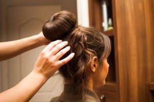 Duttkissen Selber Machen Und Verwenden So Gehts Beauty Tippsnet